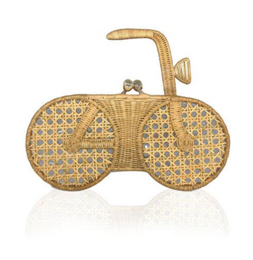 Serpui Drake Bicycle Clutch