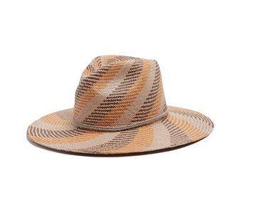 Cosmo Straw Hat, Multi