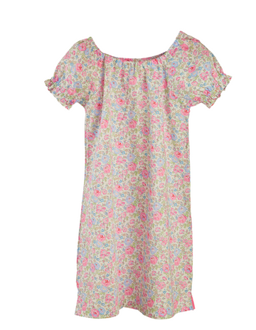 Felicity Nightgown, Pink