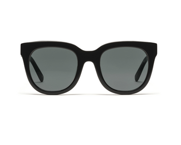 Moore Sunglasses, Black