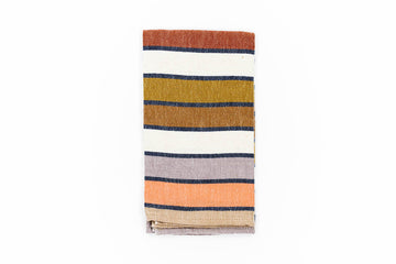 Sunrise Stripe Napkin