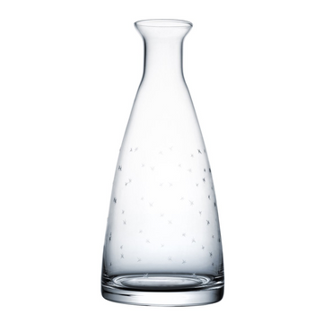 Stars Table Carafe