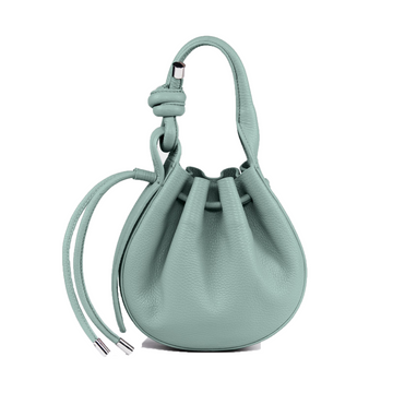 Ina Mini Crossbody Bag, Pebble Sage