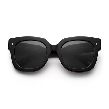 Essential Black Sunglasses