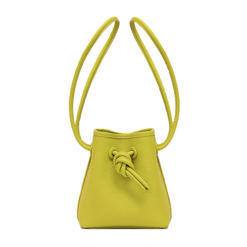 Bond Mini Bag, Citron