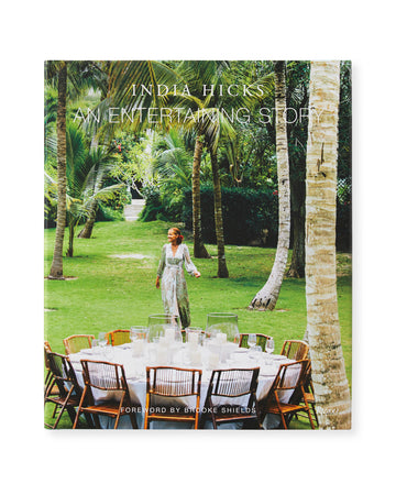 An Entertaining Story, by India Hicks