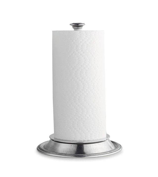 Peltro Paper Towel Holder