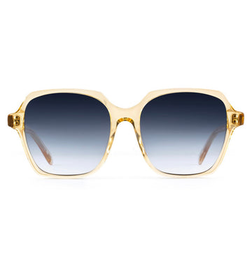Claremont Sunglasses, Champagne