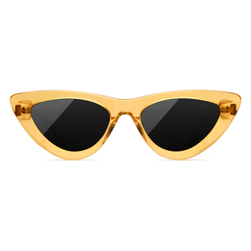 Mango Cateye Sunglasses