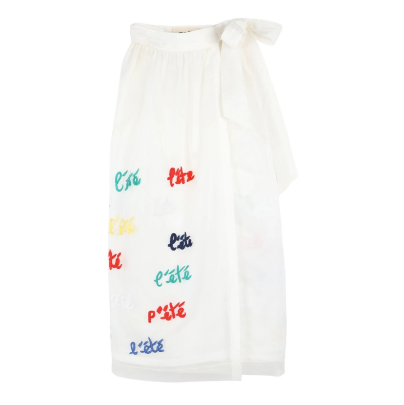 Marie 'Ete' Skirt, Multicolor