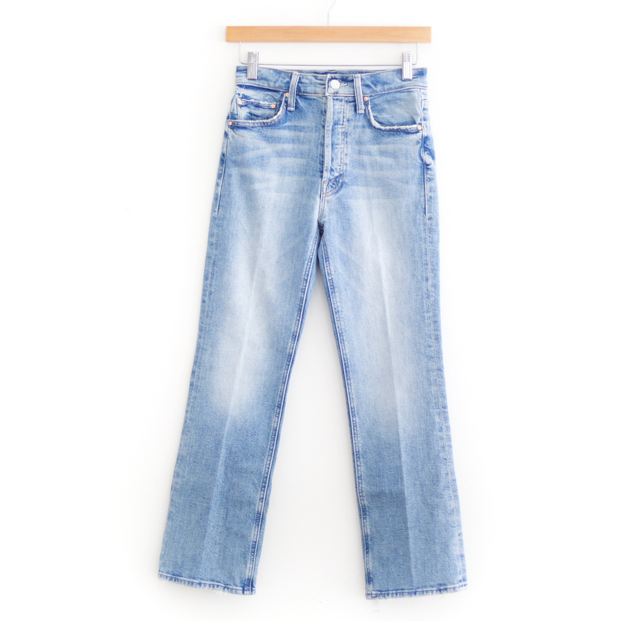 The Tripper Mother Denim