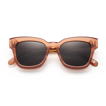 Peach Butterfly Sunglasses