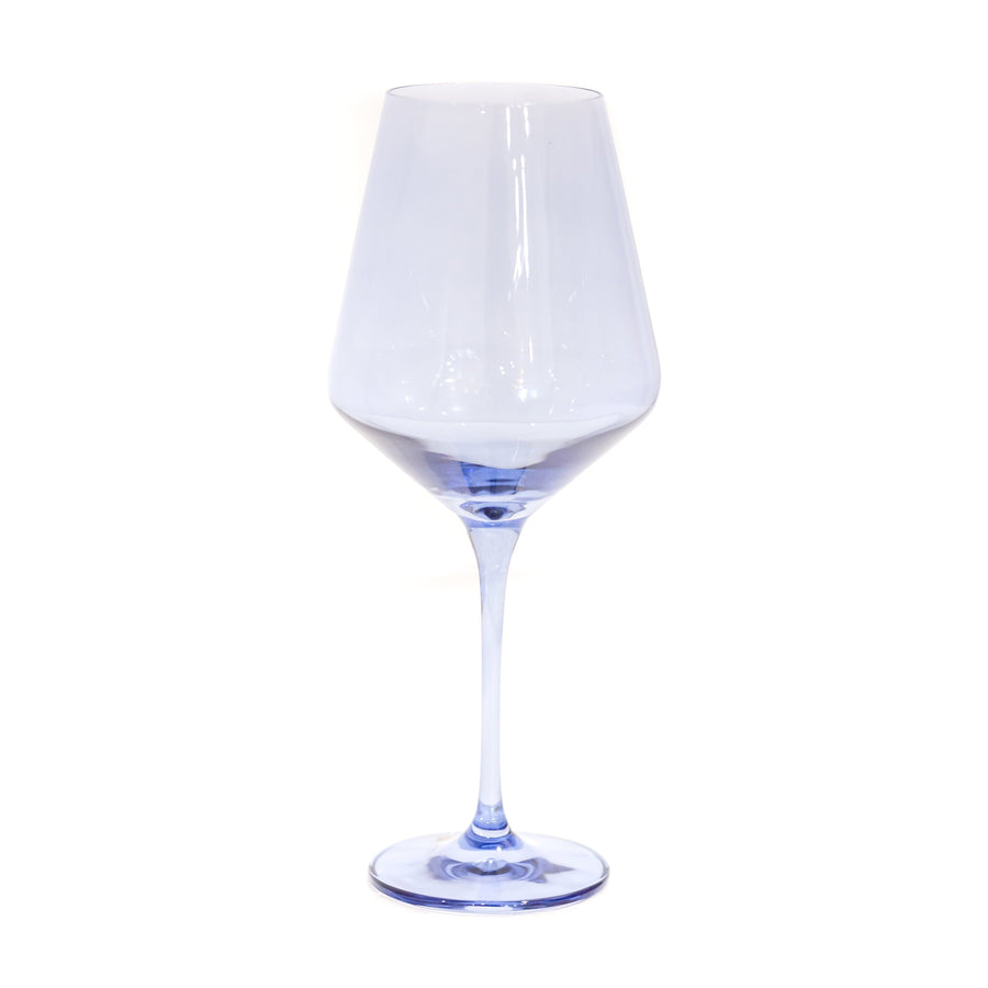 Wine Glass (Set of 2), Cobalt Blue DS