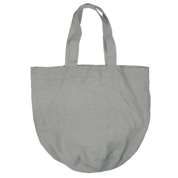 Cotswold Linen Tote, Curry