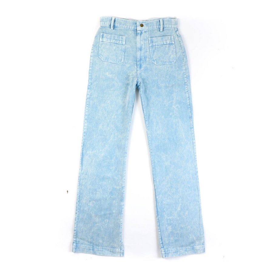 Mary Acid Wash Jean