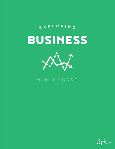 Exploring Business mini course