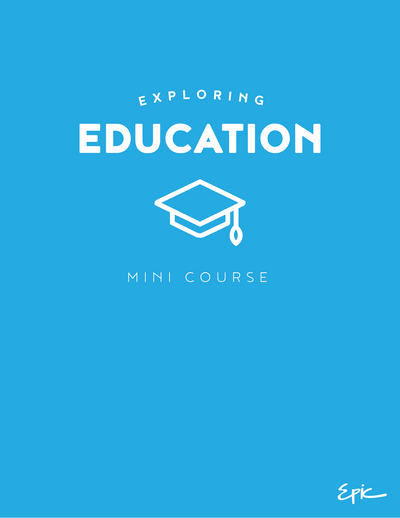 Exploring Education mini course