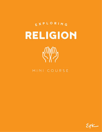 Exploring Religion mini course
