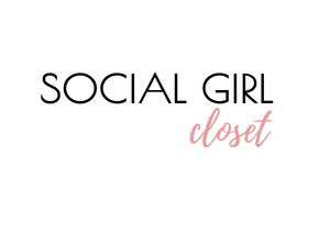 Social Girl Closet Womens Online Clothing Boutique