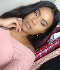 AyanaLayon Black Youtuber dtarted her own Detroit Boutique