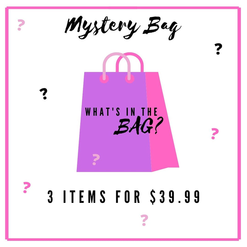 mystery bag box of womens clothing sale items detroit boutique online black female owned winter spring  sale