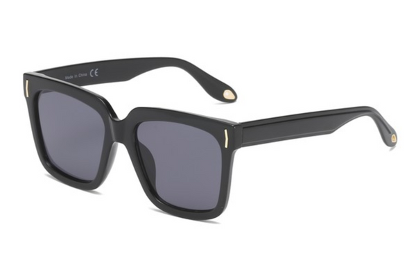 black square womens sunglasses under. Cheap Dupe Design sunglasses for womens  $20