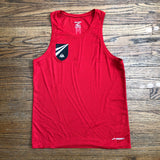 The Undefeated Singlet