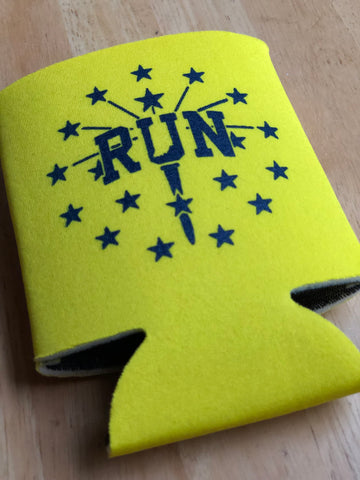 Run The Koozie