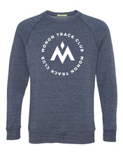Load image into Gallery viewer, MTC Crewneck Sweatshirt - Navy