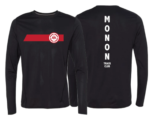 Swift Long Sleeve Tech Tee