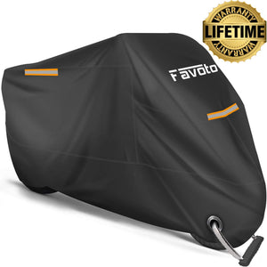 Motorcycle Tents Covers 210D Oxford For Yamaha UV Dust Waterproof Sun Protection
