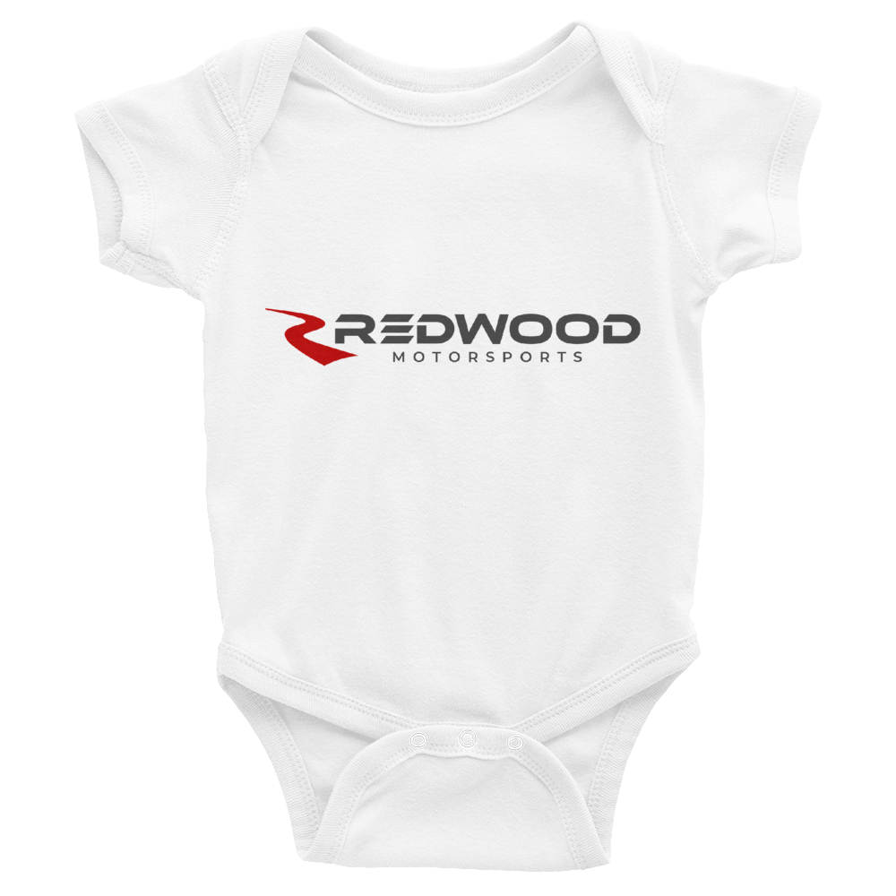 Redwood Infant Bodysuit