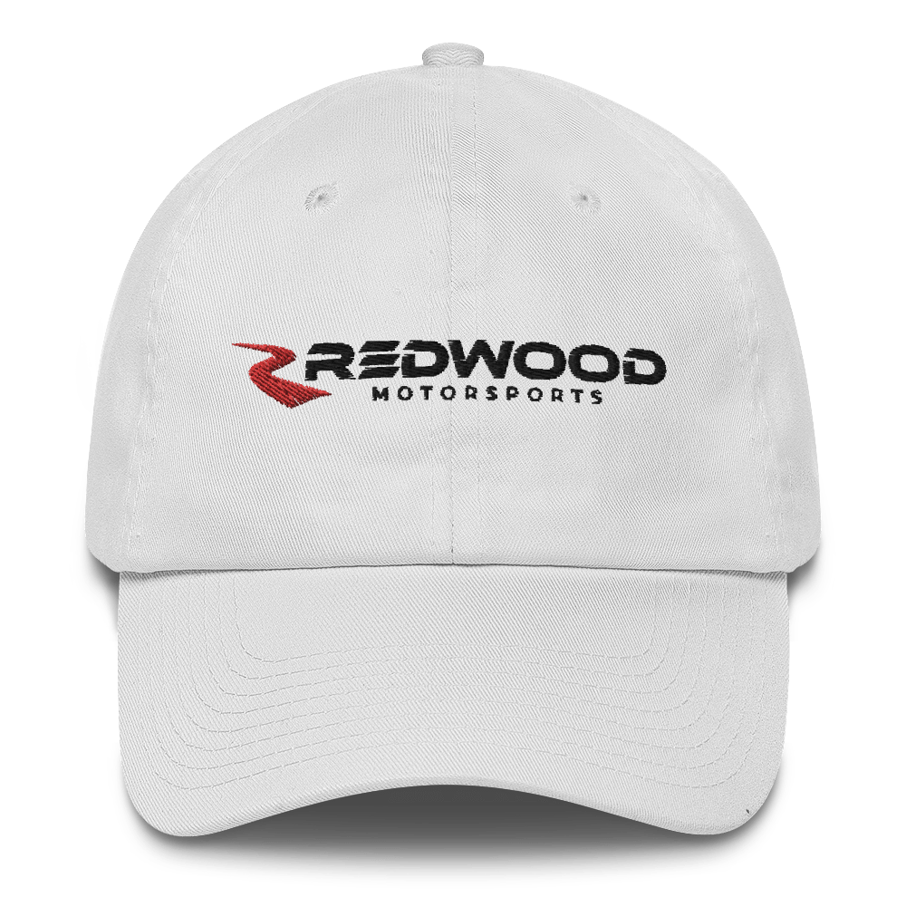 Redwood Cotton Cap