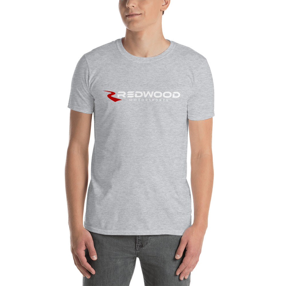 Redwood Short Sleeve T-shirt!