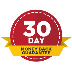 Give Them a Brake 30 Day Money Back Guarantee Image