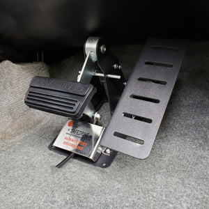 Give Them a Brake Drivers Education Brake - SafeDrive Pro with Foot Rest