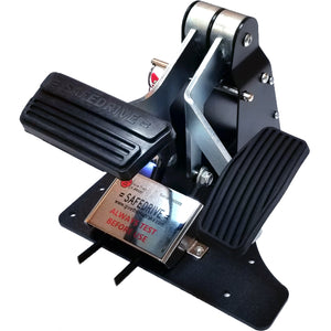 Give Them a Brake Drivers Education Brake - SafeDrive Pro Plus Postal Carrier RHD Conversion Kit brake and gas