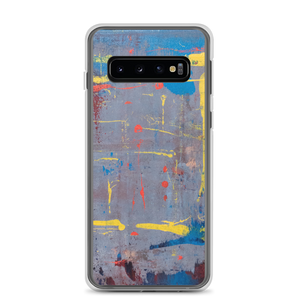 """Lesser Angular Moon Dreams"" Samsung Case"
