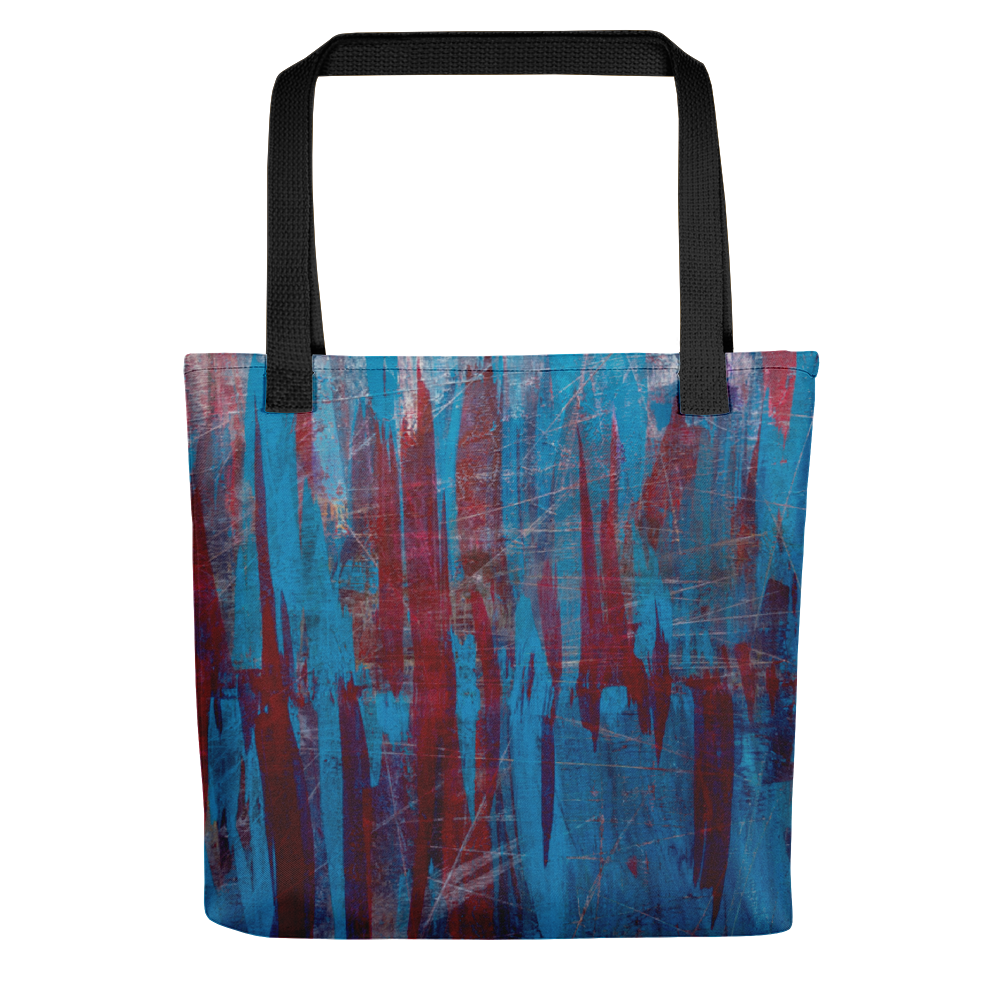 """Manifesto of Formless Exclusion"" Tote Bag"