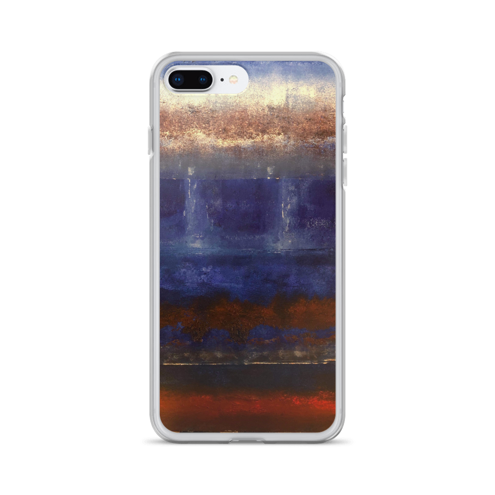 """Bellus Terra"" iPhone Case"
