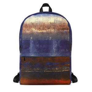 """Bellus Terra"" Backpack"