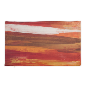 """Melancholic Sky"" Pillow Case"