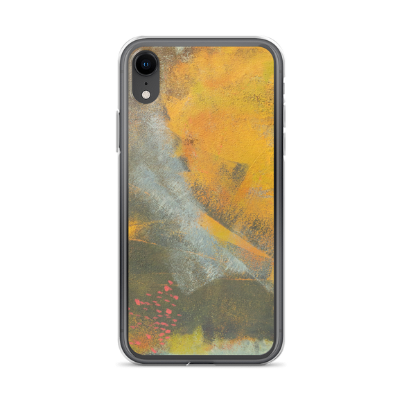 """Cosmic Ballerina"" iPhone Case"