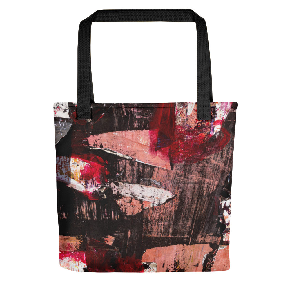"""Fear & Despair Deconstructed"" Tote Bag"