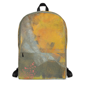 """Cosmic Balerina"" Backpack"
