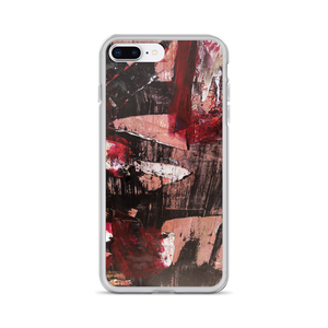 """Fear & Despair Deconstructed"" iPhone Case"
