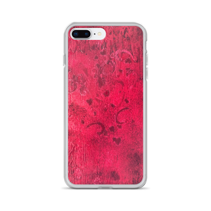 """Ardent Fervor"" iPhone Case"