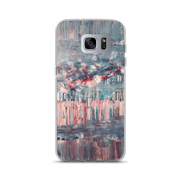 """America the Beautiful"" Samsung Case"