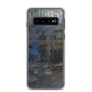 """Shimmering Web of a Drunken Spider"" Samsung Case"