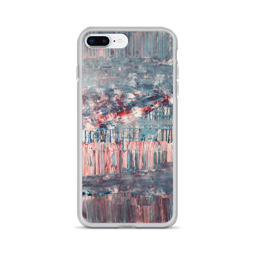 """America the Beautiful"" iPhone Case"